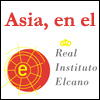 Asia en el Real instituto Elcano