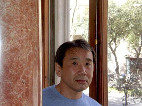 Haruki Murakami en Casa Asia