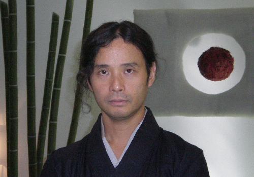 Hitonari Tsuji