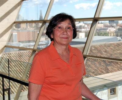 Denise Affonço - El infierno de los jemeres rojos