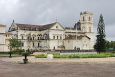 Goa Catedral