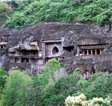 Ajanta (India) - asiared
