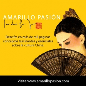 amarillo pasion banner