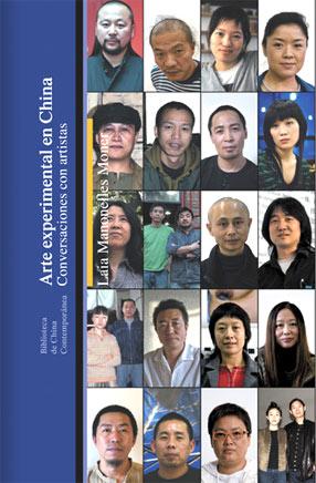 Libro: Arte experimental en China