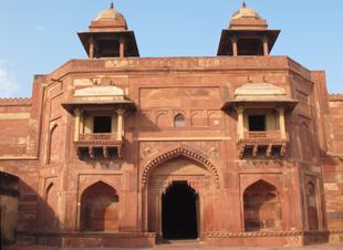 Fatehpur Sikkri - India