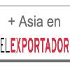 Asia en el Exportador