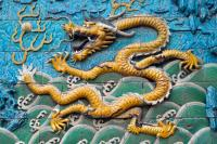 China, en el año del Dragón