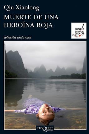 Libro: Muerte de una heroína roja Tiusquets