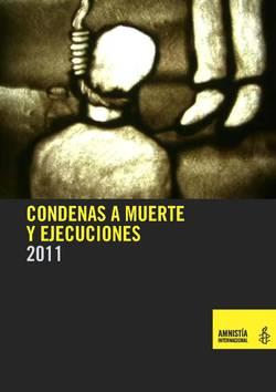 Amnnistia Internacional pena de muerte 2011