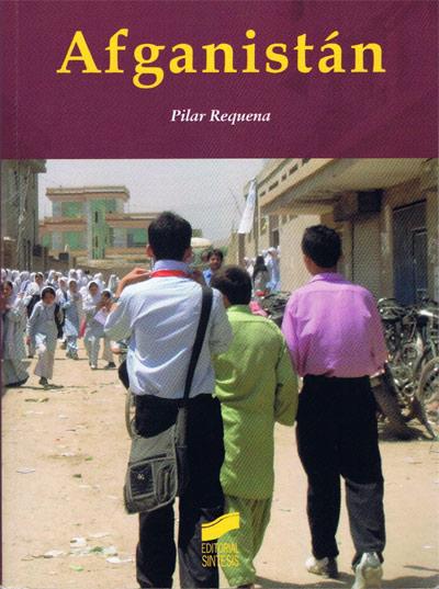 Libro: Afganistán_Pilar Requena 2