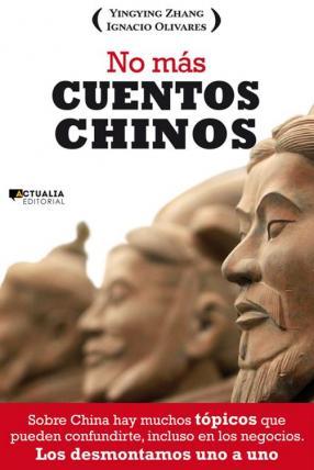 Libro: No más cuentos chinos