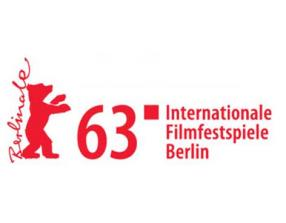 Berlinale 2013 cartel