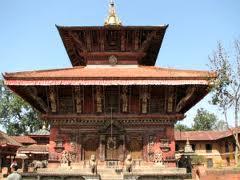 Changu Narayan Nepal