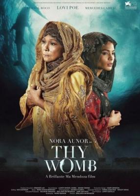 Película: Thy Womb