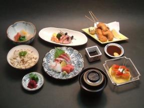 washoku, cocina japonesa