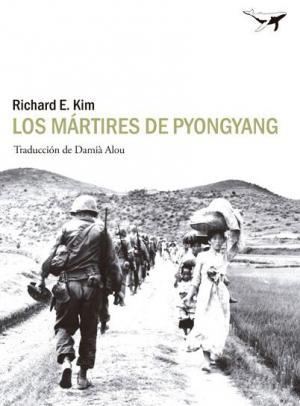 Libro: Los mártires de Pyongyang
