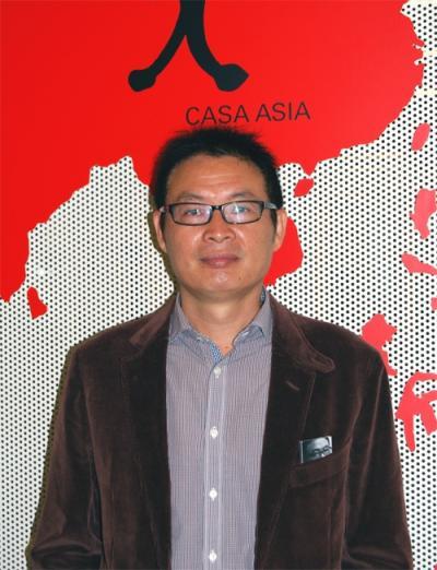 Mai Jia Casa Asia