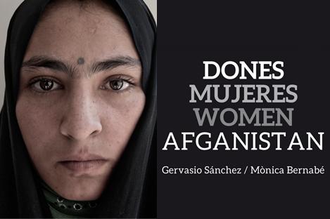 Exposición: Mujeres- Afganistán