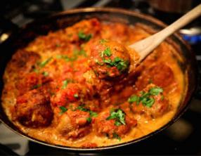 Curry Vindalaoo
