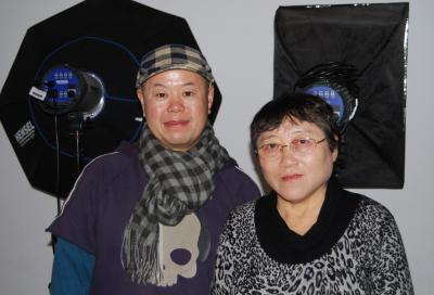 Cui Zi'en y Li Yinhe