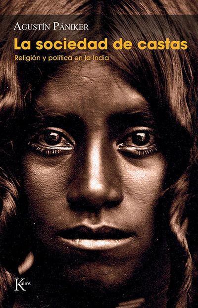Libro: La sociedad de castas
