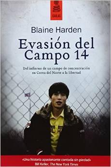 Libro: Evasión en el campo 14