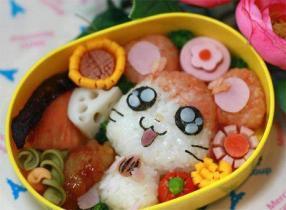 Cocina Bento kyraben