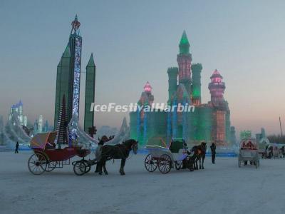Harbin 2015
