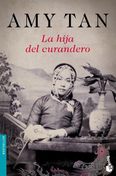 Libro: La hija del curandero