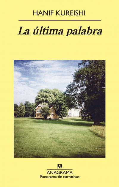 Libro: La última palabra