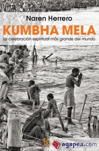 Libro: Kumbha Mela
