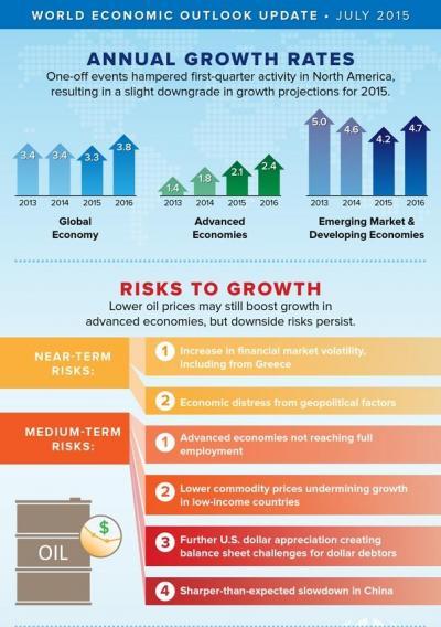 FMI infografía informe julio2015
