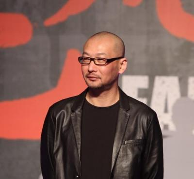 Hu Guan director de Mr. Six