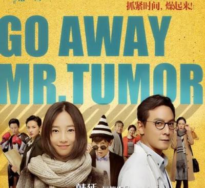 Película Go Away, Mr. Tumor_boletín