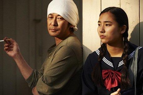 Película: Una pastelería de Tokio