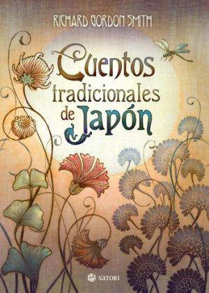 Libro: Cuentos tradicionales de Japón