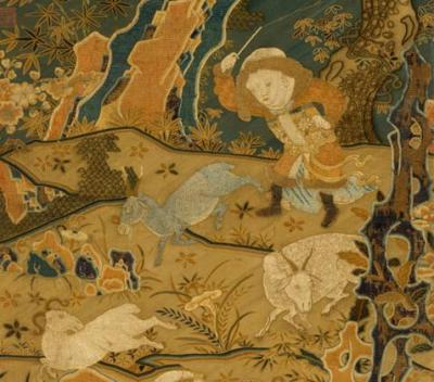 Exposici�n: , China: Chinese Textiles -Ten Centuries of Masterpieces from the Met Collection