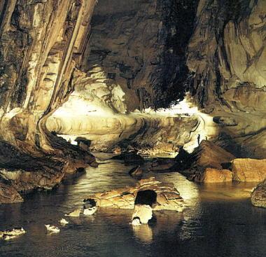 Malasia Gunung Mulu National Park