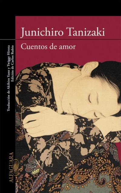 Libro: Cuentos de amor