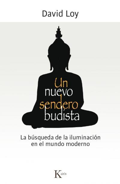 libro Un nuevo sendero budista