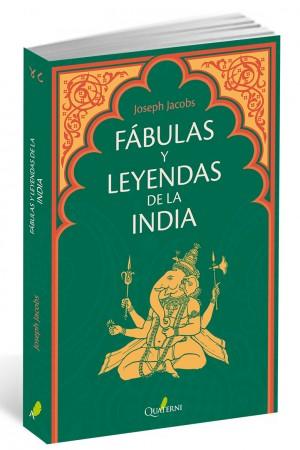 Libro Fábulas y leyendas de la India