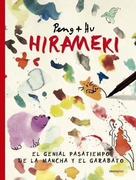 Libro Hirameki
