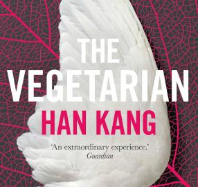 Libro: The Vegetarian_boletín