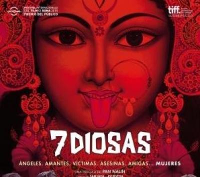 Película: 7 diosas