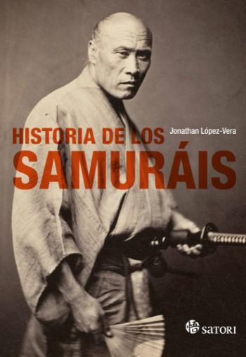 Libro: Historia de los samuráis