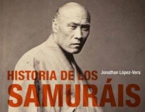 Libro: Historia de los samuráis_boletín