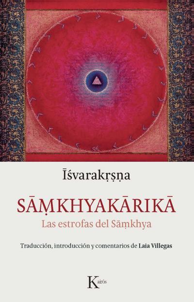 Libro: Samkhyakarika