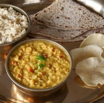 Dhal cocina india