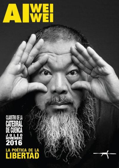 Exposición_Ai Weiwei_cuenca
