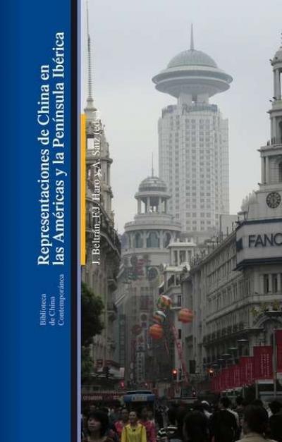 Libro: Representaciones de China en las Américas y en la Península Ibérica
